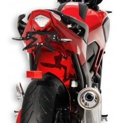 7701*141 : Passage de roue Ermax NC700