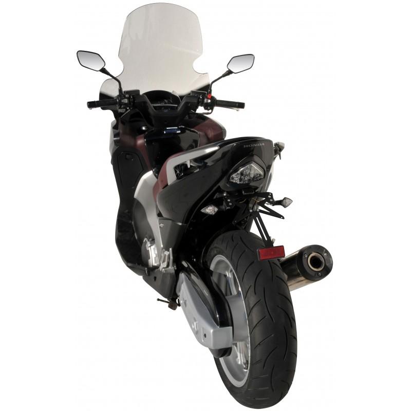 7701*129 : Passage de roue Ermax NC700