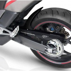 HI7 PARAF** : Barracuda Integra 750 Rear Fender NC700