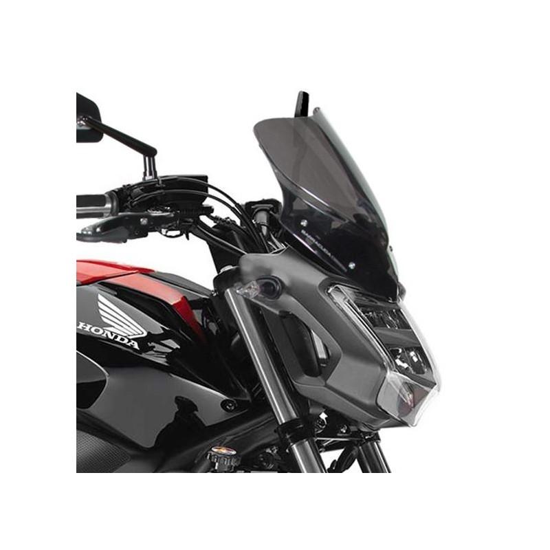 HNC7300S* : Saute-vent Aerosport Barracuda NC700 NC750
