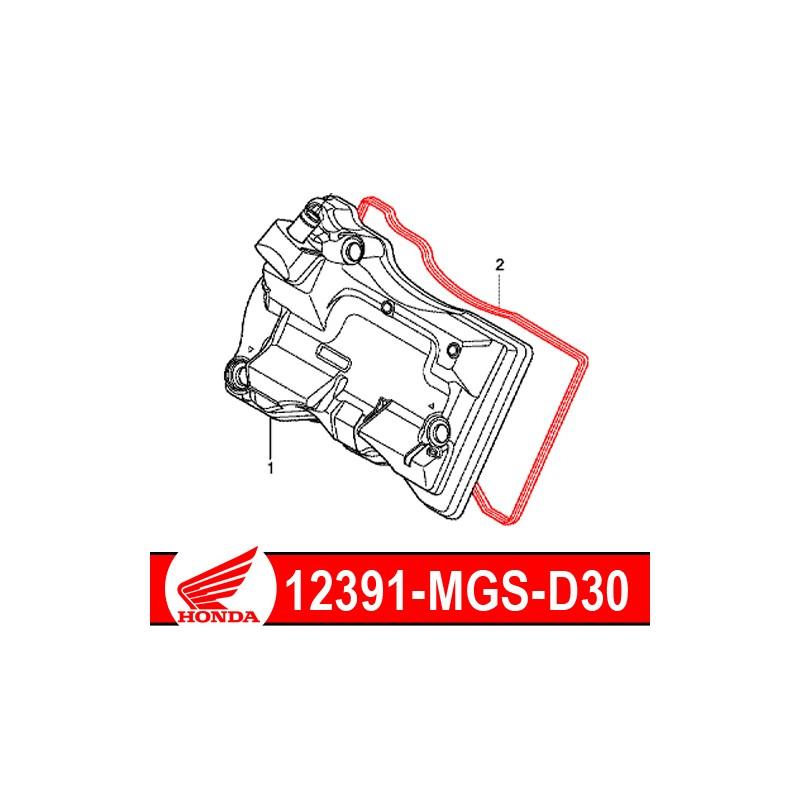 12391-MGS-D30 : Joint de couvre culasse NC700 NC750