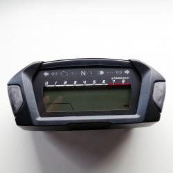 Integra 700 speedometer