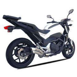 QH6362 : IXRACE Z7 stainless NC700 NC750