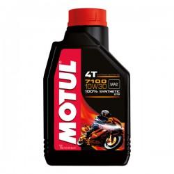 Motul 7100 10W30 engine oil