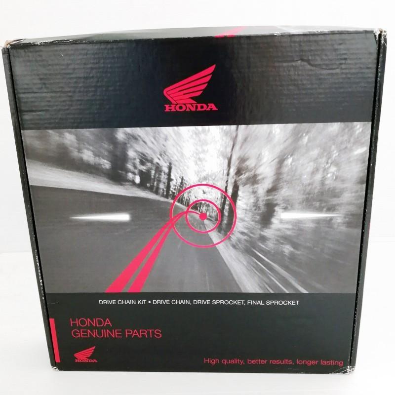 06406-MJL-D30 : Kit-Chaine origine Honda NC750 14-15 NC700 NC750