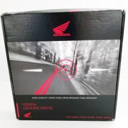 06406-MKA-D60 : Honda OEM chain kit NC750 16-20 NC700 NC750