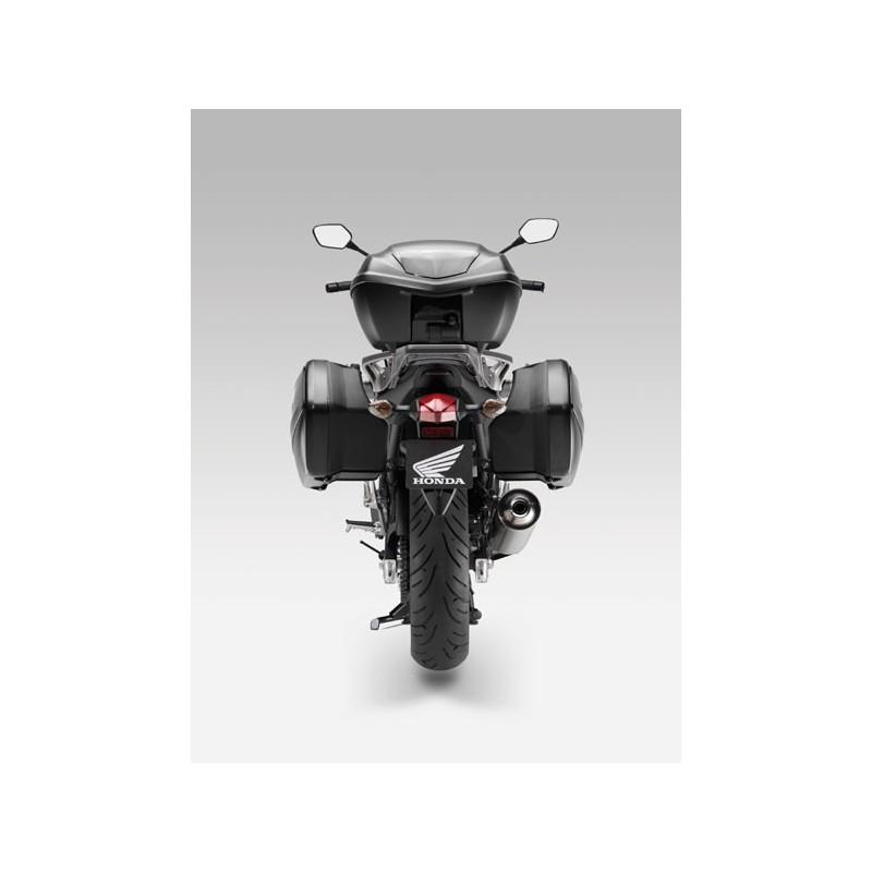 valisesncshonda : Valises latérales Honda 29L NC700 NC750