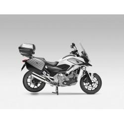 valisesncxhonda : Honda 29L Side Hardbags NC700 NC750