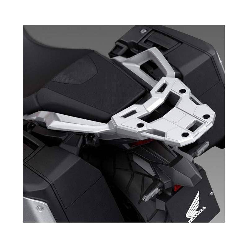 08L70-MKW-D00ZB : Porte paquet origine Honda 2021 NC700 NC750