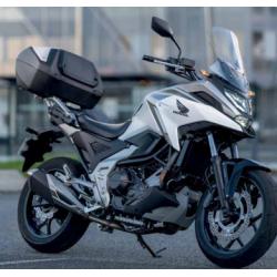 08L85-MKT-D00 : 50L top box rubber pad Honda NC700 NC750