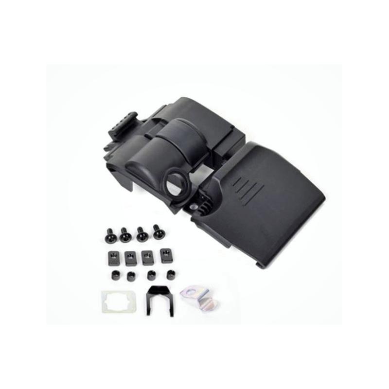 08L73-MJP-G50 : Système de fermeture Top Box 35L Honda NC700 NC750