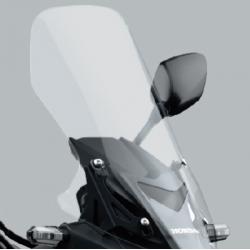 08R70-MKW-D00 : Bulle Haute Honda 2021 NC700 NC750