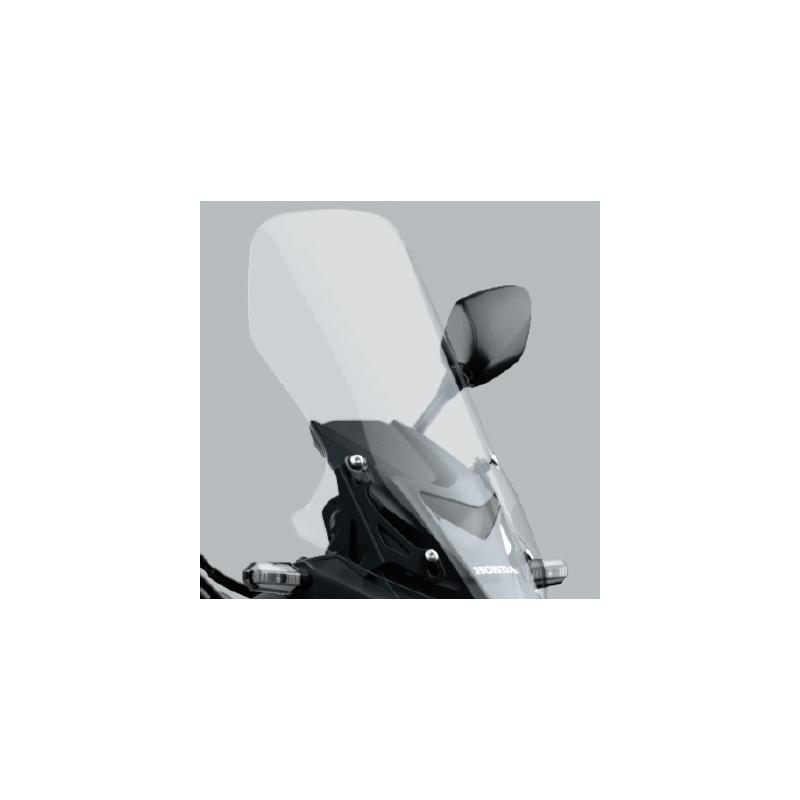 08R70-MKW-D00 : Honda High Wind Screen 2021 NC700 NC750