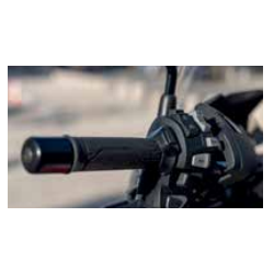 08T70-MKW-D00 + 08CRD-HGC-23GHO : Honda Heated Handles 2021 NC700 NC750