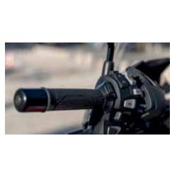 08T70-MKW-D00 + 08CRD-HGC-23GHO : Poignées Chauffantes Honda 2021 NC700 NC750