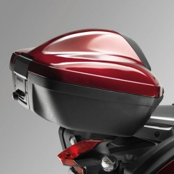 integrahonda40ltc : Honda Painted 40L Top-Case NC700