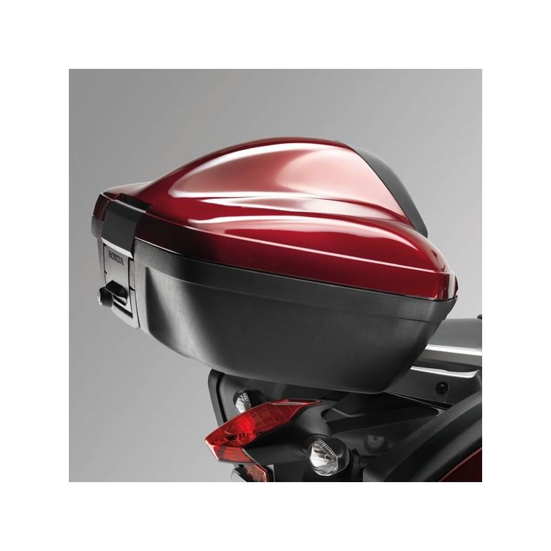 integrahonda40ltc : Honda Painted 40L Top-Case NC700