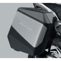 08L72-MKW-D00 : Valises Latérales Honda 2021 NC700 NC750