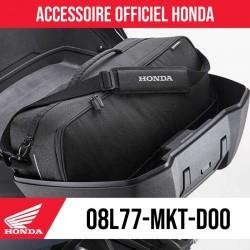 08L77-MKT-D00 : Sac Top Box 25L Honda 2021 NC700 NC750