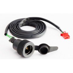 08E73-MKW-D00 : Prise USB Honda 2021 NC700 NC750