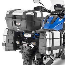 PL1146 : Givi side cases support NC700 NC750