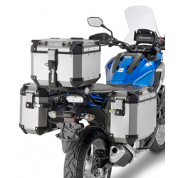 PL1146CAM : Givi side cases support NC700 NC750