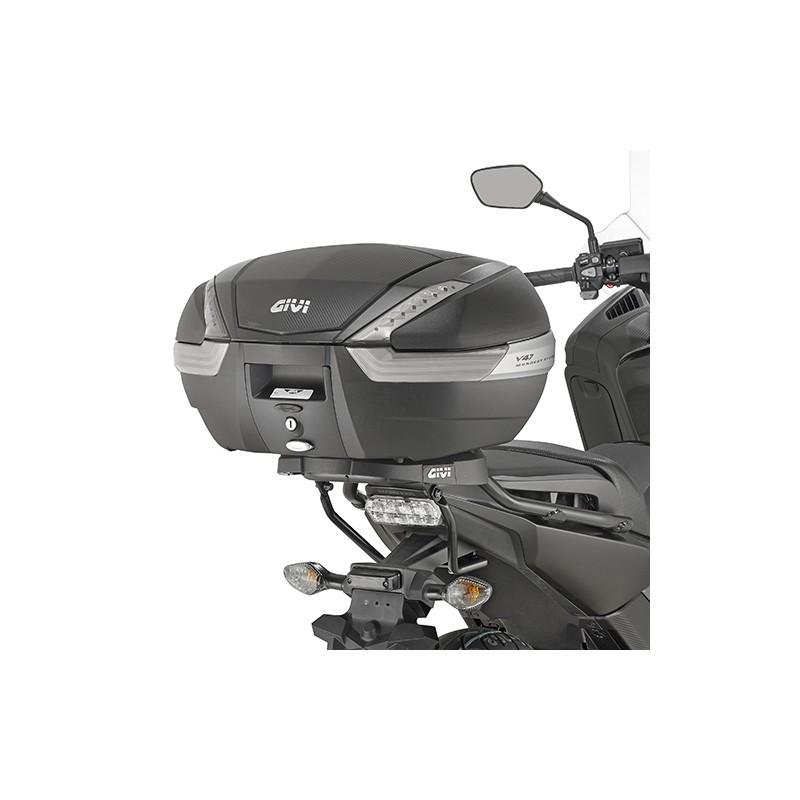 SR1150 : Support pour top-case Givi NC700 NC750