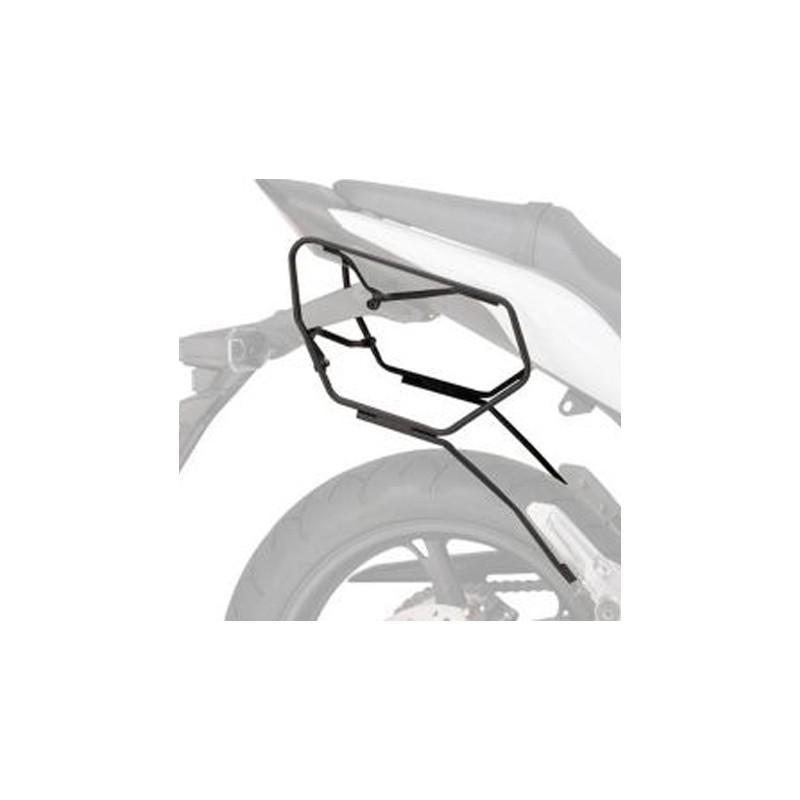 TE1111 : Givi side pannier/Easylock holder NC700 NC750