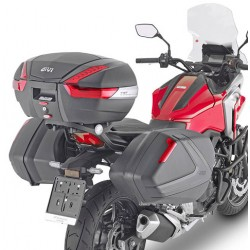 PLX1192 : Support for Givi 2021 side cases NC700 NC750