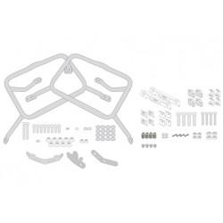 PLO1192CAM : Support pour valises latérales CAM SIDE Givi 2021 NC700 NC750