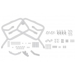 PLO1192MK : Support for Givi 2021 side cases NC700 NC750