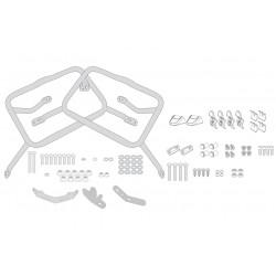 PLO1192MK : Support pour valises latérales Givi 2021 NC700 NC750