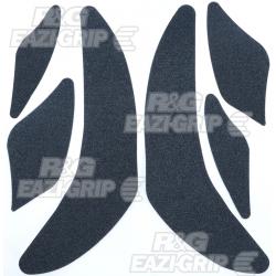 1082227001 - EZRG315BL : Grips de réservoir R&G NC700 NC750