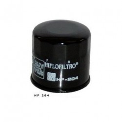 hiflooilfilter : Hiflo Oil Filter NC700/750