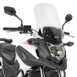 D1111ST : Givi High Protection Windshield +16cm NC700 NC750