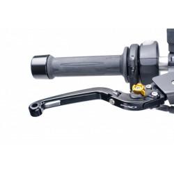 puigfoldleverb : Puig Foldable Brake Lever NC700