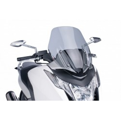 vtechsport : Puig V-Tech Sport Windshield NC700