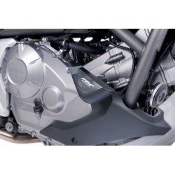 6063N : Protections Moteur Pro Puig NC700 NC750