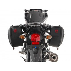 BC.HTA.01.740.10700/B : SW-Motech Blaze Panniers Set NC700