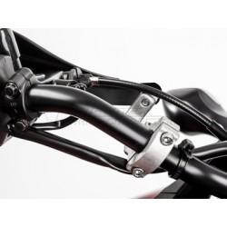 HPR.00.220.10200/B : Protège-mains BBStorm SW-Motech NC700 NC750