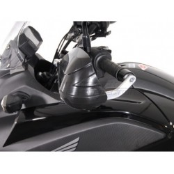 HPR.00.220.10200/B : SW-Motech BBStorm Handguards NC700/750