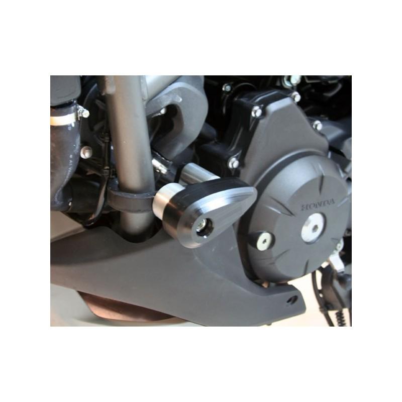 611RVH.0040 : S2 Concept Crashpads NC700/750