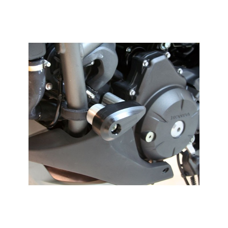 611RVH.0040 : Tampons de Protection S2 Concept NC700