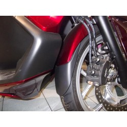 frontextintegra : Front Fender Extension Kit NC700