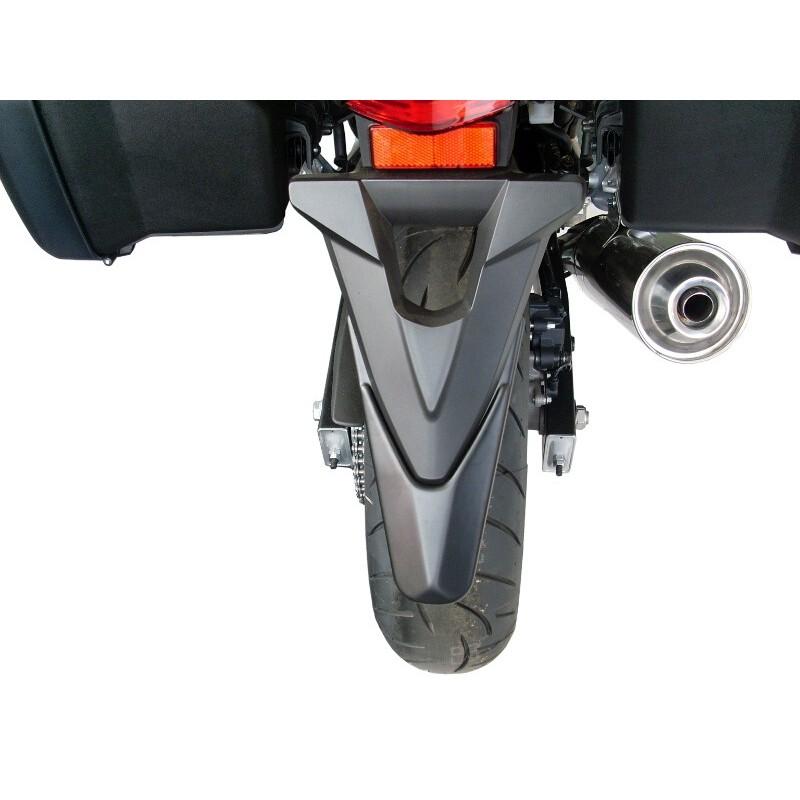 Ductail : Prolongateur de Bavette NC700