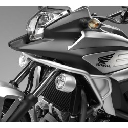 08P70-MGS-D31 : Kit de protection tubulaire Honda NC700/750