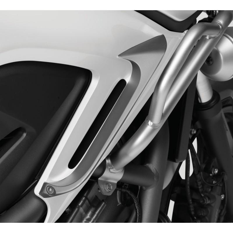 08R70-MGS-D30 : Déflecteurs Honda Supérieurs NC700