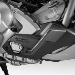 08R71-MGS-DXX : Déflecteurs Honda Inférieurs NC700/750