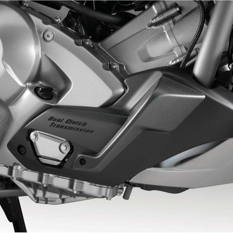 08R71-MGS-DXX : Honda Bottom Wind Deflectors NC700/750