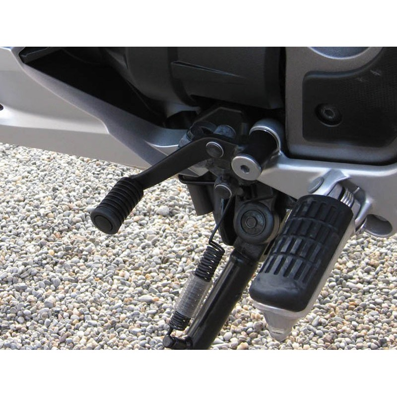 08U70-MGS-D50 : Sélecteur Honda pour boîte DCT NC700